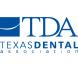 Texas Dental Association logo