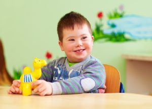 pediatric dental care for children with special needs