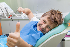 Tips on How to Make Your Child's First Dental Visit Go Smoothly – Midland, TX